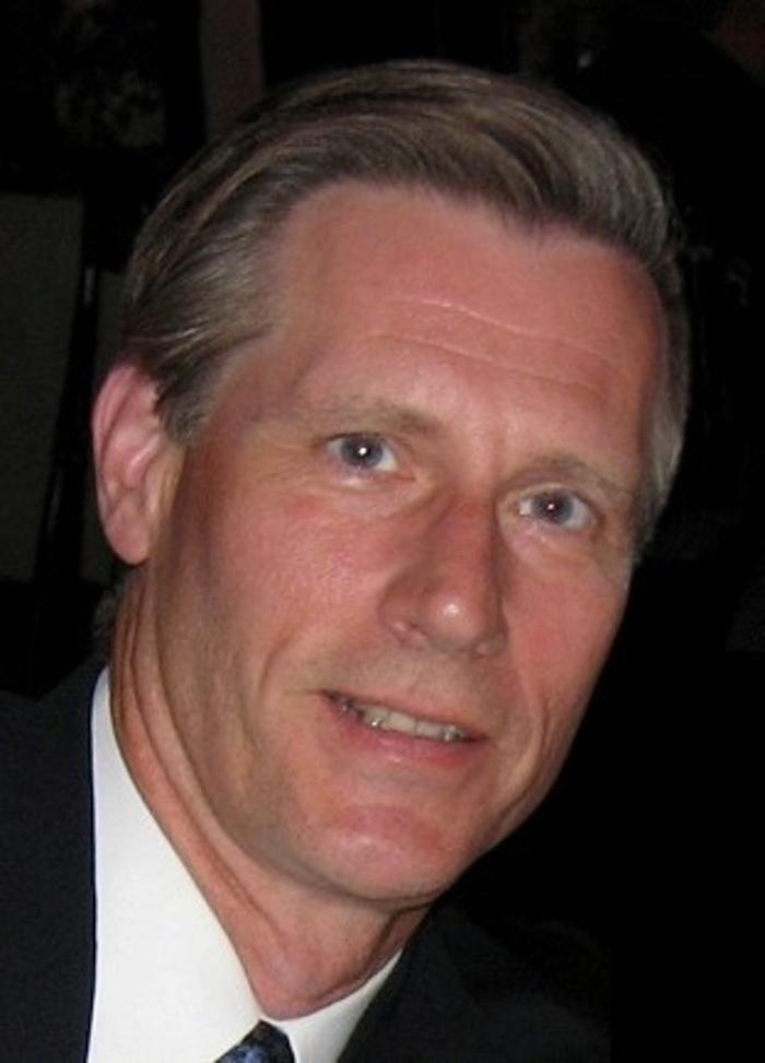Photo of Arthur M. Cooley