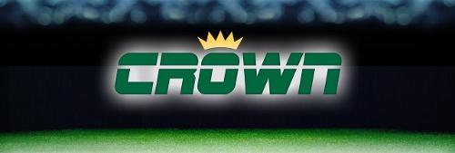 Crown Family Entertainment Center Logo