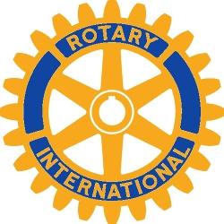 Rotary Club of Salisbury, MD Logo
