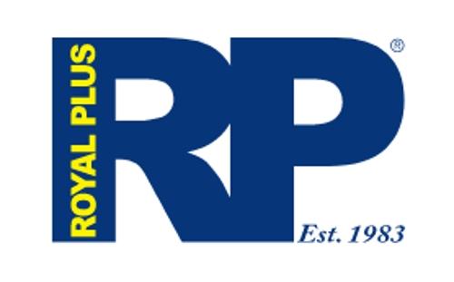 Royal Plus, Inc Logo