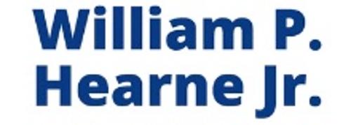 William P. Hearne Jr. Logo